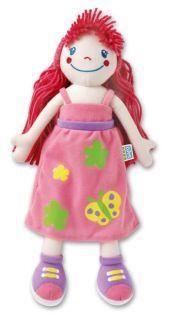 Muñeco D Trapo Blandito ¿TE Acuerdas Doll Rag Toy Baby