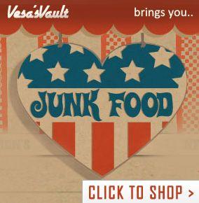 Junk Food ACDC Ive Got Big Balls Vintage T Shirt