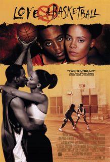 Movie Promo Poster C Omar Epps Sanaa Lathan Alfre Woodard