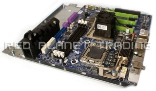 Dell Alienware Area 51 ALX i7 Motherboard J560M MS 7543