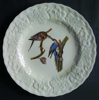 Alfred Meakin Birds of America Lunch Plate 62 4539360