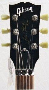 12 Gibson USA Custom Les Paul Axcess Electric Guitar w/OHSC & COA 8.1