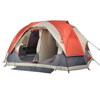Wenzel Kodiak Camping 9 Person Family Cabin Dome Tent