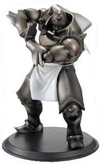 Banpresto Full Metal Alchemist DX Alphonse Elric Figure