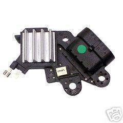 Voltage Regulator Delco Delphi Alternator Ad Series