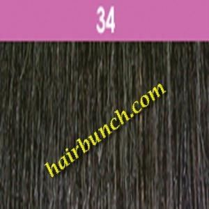 Alicia Foxy Silver Human Hair Wig Willa