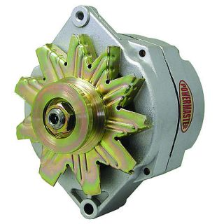 New Powermaster Alternator 12SI 100amp Chevy GMC Camaro El Camino