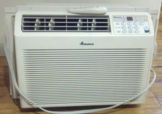 Amana Window Unit Air Conditioner