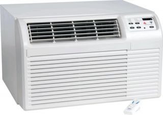 Amana PBE123E35BX 11400 BTU 9 8 EER 26 thru The Wall Air Conditioner