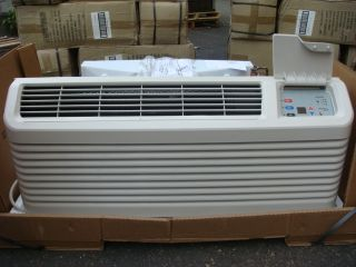 Amana PTH073E35AXXX Packaged Terminal Air Conditioner Heat Pump New