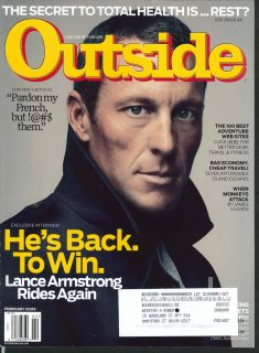 Outside Lance Armstrong Amber Heard David James Duncan Shaun Palmer 2