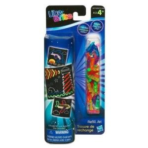 Boy Girl Dolphin New Lite Brite Pegs Paper Sheets Light Bright Refill