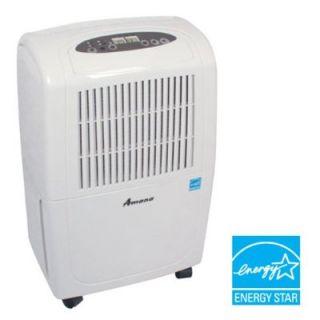 Amana 45 Pint Electronic Energy Star Dehumidifier D945E