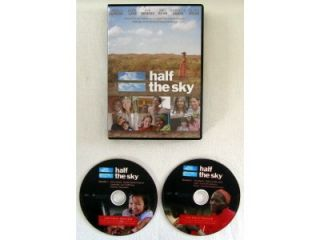 half the sky with america ferrera diane lane eva mendes meg ryan