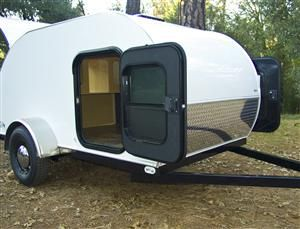 model used 2011 2011 american teardrop eagle 5x10 full size camping