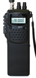 Meter Hand Held Transceiver Amateur Radio  New in The Box HT