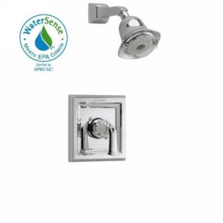 American Standard T555.527.295 Shower Only Trim Kit Satin Nickel