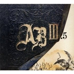AB III 5 Alter Bridge CD DVD Set SEALED New 2011