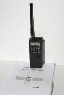 Radio Shack HTX 202 2M Amateur Radio Transceiver 144 148 MHz HTX202