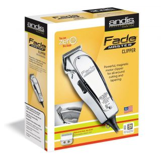 Andis Fade Master Hair Clipper ml 01690 Professional Barber Haircut
