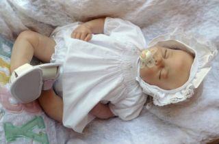 Lilbooties Reborn Doll Baby Andi L Murray Boy or Girl