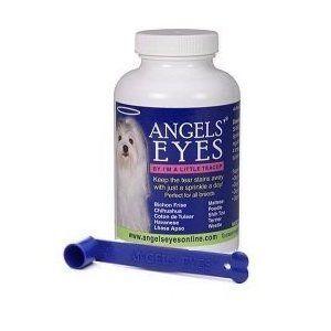 Angels Eyes Tear Stain Remover Eliminator Sweet Potato