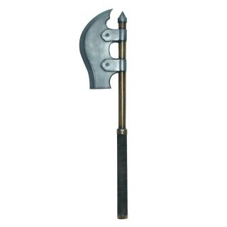 Vanaheim Battle Axe High Quality Latex Construction Perfect for LARP