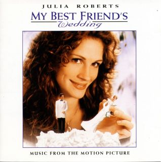 My Best Friends Wedding Ani DiFranco Jackie DeShannon Tony Bennett