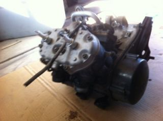COMPLETE GOOD RUNNING ENGINE/ MOTOR  1997 YAMAHA BANSHEE ATV