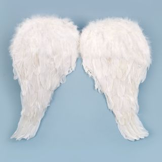 soft feather child angel wings loftus description includes wings