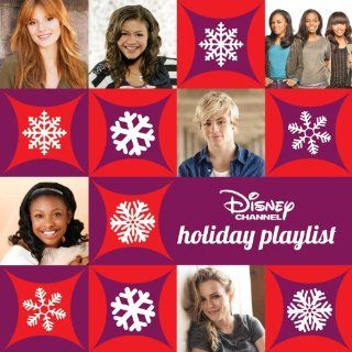 Disney Channel Holiday Playlist Album New CD Ross Lynch