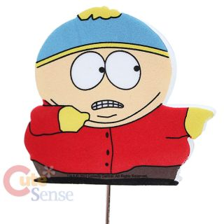 South Park Cartman Car Antenna Topper Auto Accessories