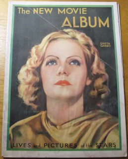 Vintage 1920s 1940s Lot Movie Magazines Rolf Armstrong College Humor