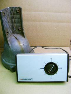 Vintage CDE AR 40 Antenna Rotor Rotator Control Box Ham CB Radio AR40