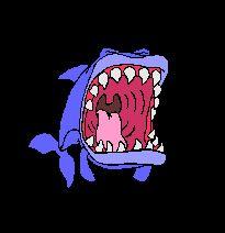 Big blue animated fish with big teeth_zps28c2134a.gif