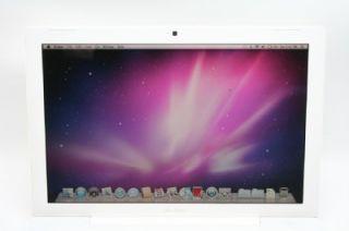 Apple MacBook 13 3 Intel Core Duo 1 83 GHz 1GB Laptop MA254LL A 160GB