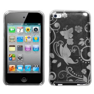 secret garden candy skin cover for apple ipod touch 4th generation
