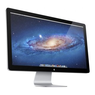 Apple Thunderbolt Display 27 inch LCD LED Monitor Perfect In BOX