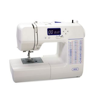 Janome Sewing Machine 8050 Computerized 50 Stitch Refurbished
