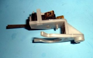 Dryer Belt Switch Appliance Part 131742800 Micro Lever Action