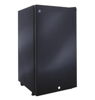 GE 3 2CU ft Dorm Room Small Compact Refrigerator Fridge New Office