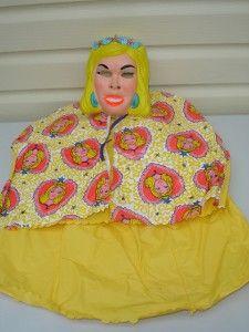 Vintage Ben Cooper Fairy Princess Halloween Costume Childs Large 12