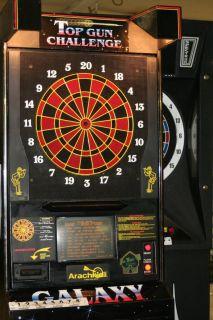 galaxy dart machine
