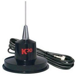 New K 30 K30 Magnetic Mag Mount CB Ham Radio Antenna