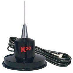 New K 30 K30 Magnetic Mag Mount CB Ham Radio Antenna