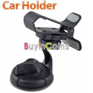 Windshield Mount Holder for Mobile Phone Apple iPhone PDA GPS 5