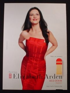 RED DOOR BY ELIZABETH ARDEN PERFUMED BATH & SHOWER GEL 3.3oz/100ml NEW