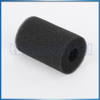 Aquarium Fish Tank Clean Water Filter Sponge Protector Cover High
