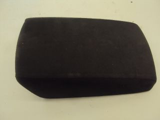 06 Nissan Altima Console Arm Rest Top Pad Only 2006