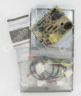 Lennox Armstrong 19M5401 19M54 Ignition Control Circuit Board 43K49